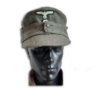 czapka M43 a