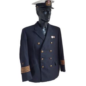 marynarka handlowa