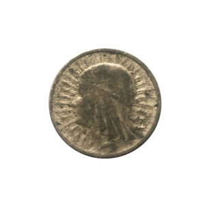 2 złote 1932