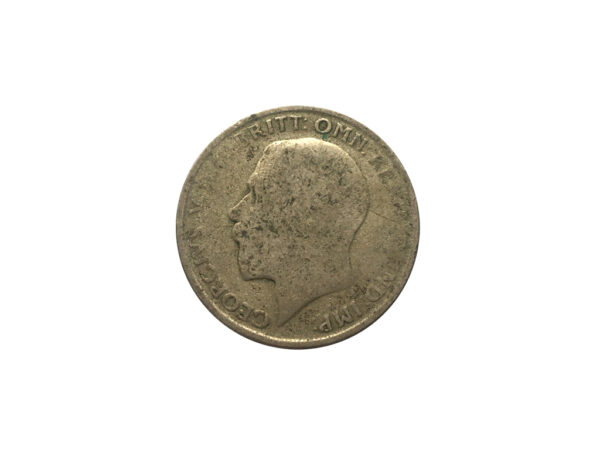 Florin-Two Shilling a