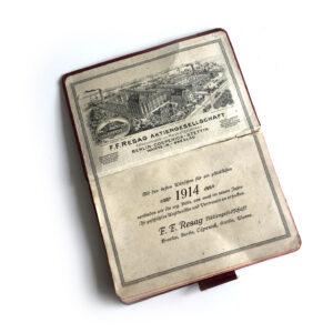 kalendarz 1914 b