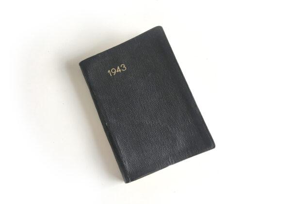 kalendarz 1943 a