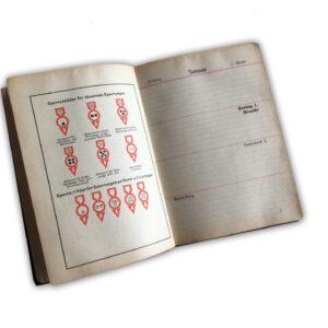 kalendarz 1943 c