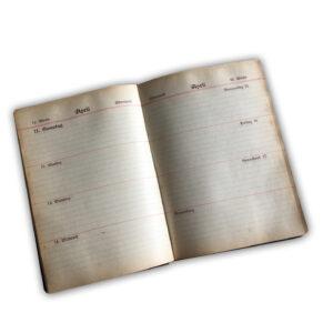 kalendarz 1943 d