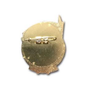 odznaka zssr 1a