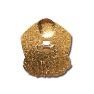 odznaka zssr 2a