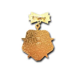 odznaka zssr 7a
