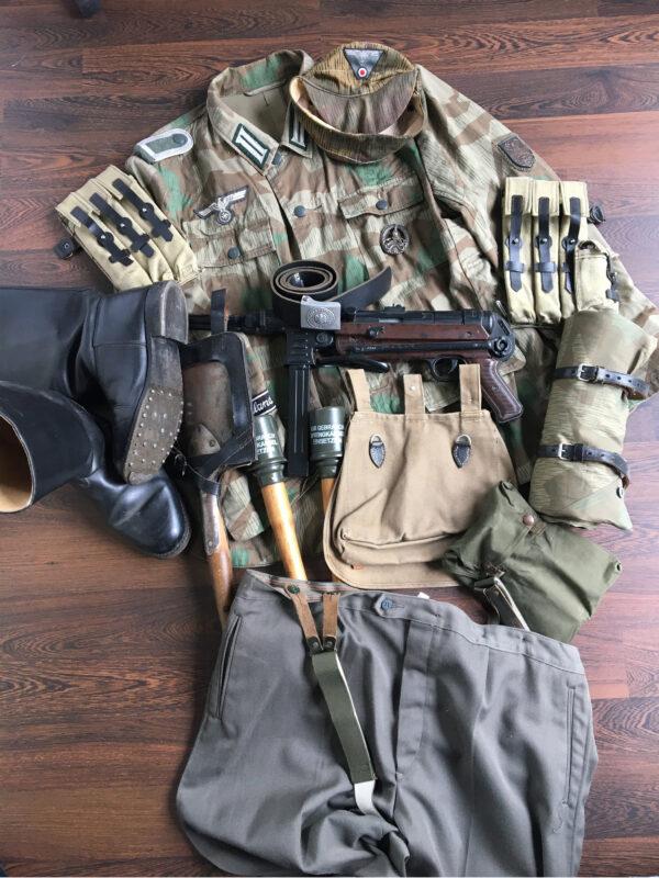 mundur niemiecki 2