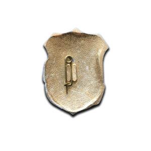 odznaka zsrr 13a