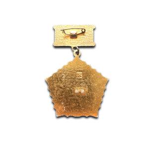 odznaka zsrr 20a