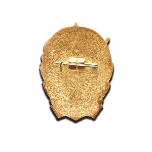 odznaka zssr 9a