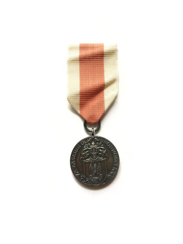 Za Zasługi Dla Obronności Kraju