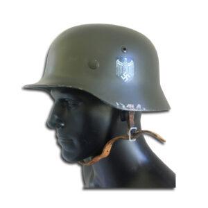 Hełm niemiecki m35 b