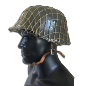 Hełm niemiecki m35 d