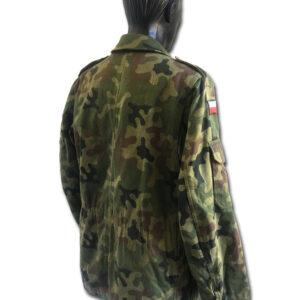 bluza polowa zimowa wz.93a