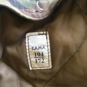 bluza polowa zimowa wz.93b