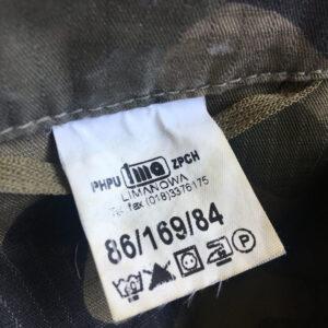 bluza wz 93 124 mon c