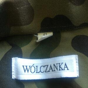 buza mundurowa letnia wz 93