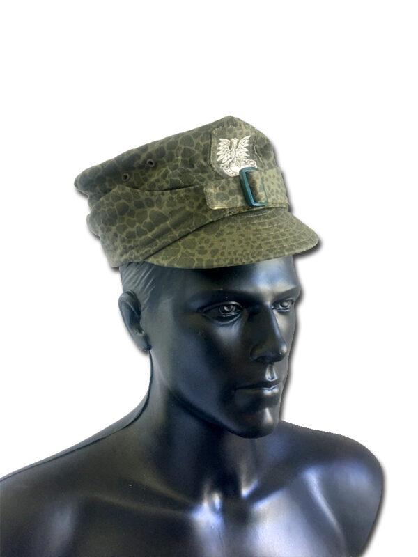 czapka polowa