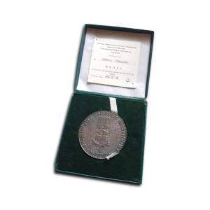 Medal POM